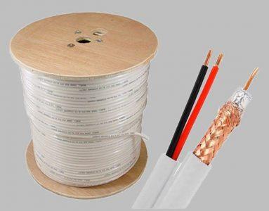 כבלים להתקנה