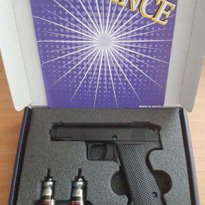 אקדח פלפל