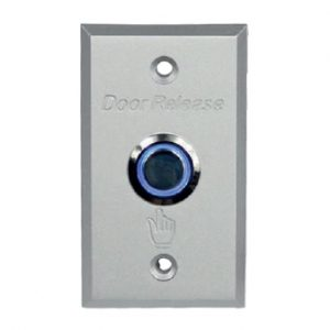 לחצן לפתיחת דלת