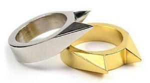טבעת להגנה עצמית